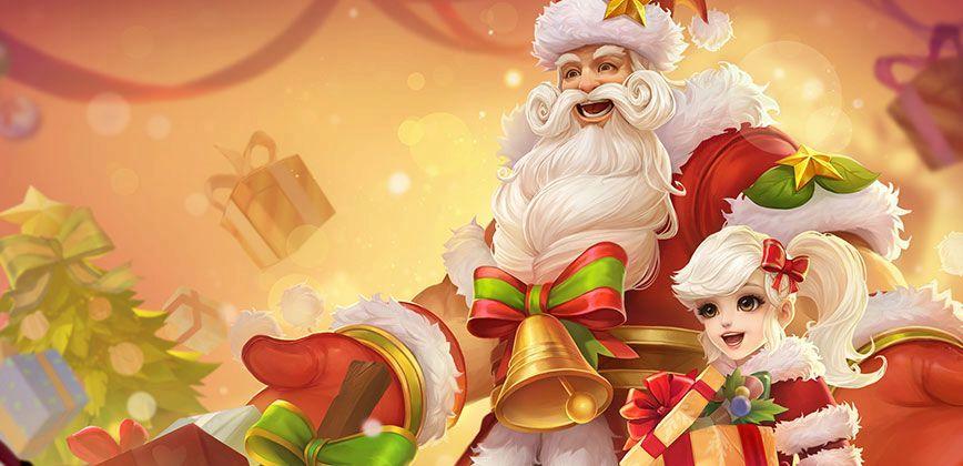 圣诞老人 西蒙